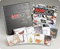 A.O.R BOX CD全10巻
