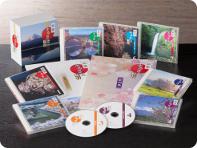 演歌ふるさと紀行 CD全7巻