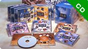 永遠のフォーク大全集 CD