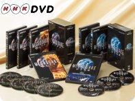 NHKスペシャル MEGAQUAKE-巨大地震- DVD全7巻