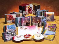懐かしき日本の歌 第一集+第二集 CD全14巻