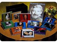 レイモン・ルフェーヴルの世界 CD全10巻