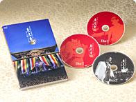 さだまさし東大寺コンサート2010 dvd全3枚 ユーキャン通販ショップ