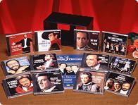 3大テノールの世界 CD全12巻