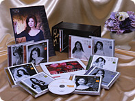八代亜紀の世界 CD全10巻