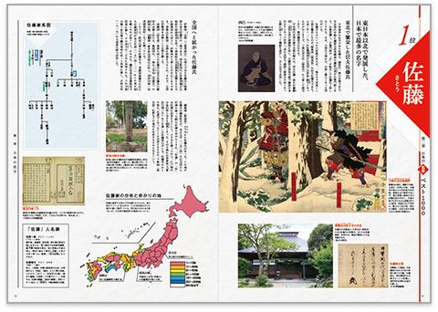 なぜ日本で一番多い名字が「佐藤」なのか?名字由来や歴史に関してもとことん詳しく。